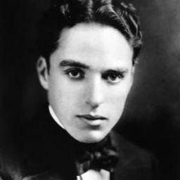 差利·卓別靈 Charlie Chaplin