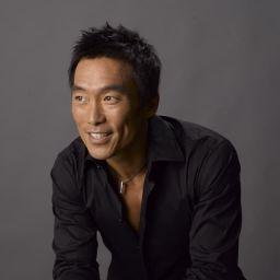 鄭浩南 Mark Cheng
