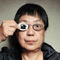 許鞍華 Ann Hui