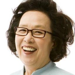羅文姬 Na Moon-hee