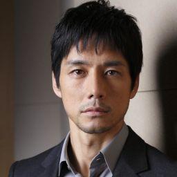 西島秀俊 Hidetoshi Nishijima