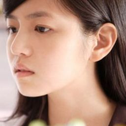 陳妍希頭像