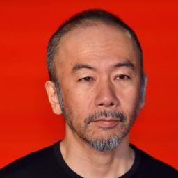 塚本晉也 Shinya Tsukamoto