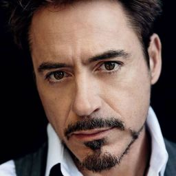 羅拔唐尼 Robert Downey Jr.