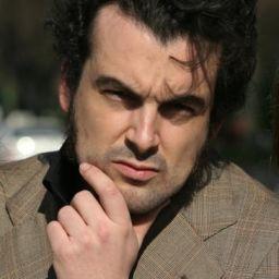 Nacho Vigalondo頭像