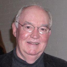 大衛.卡爾德 David Calder