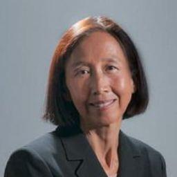 Ginny Yang