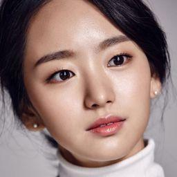Won Jin-ah
