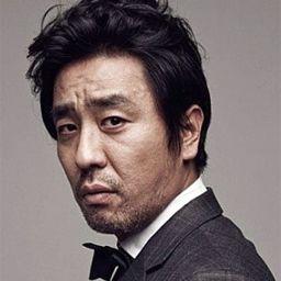 柳承龍 Ryu Seung-ryong