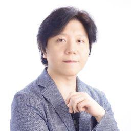 杉山紀彰 Noriaki Sugiyama