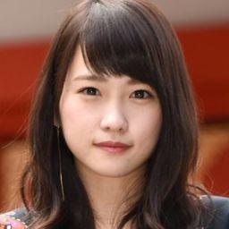 川栄李奈 Rina Kawaei