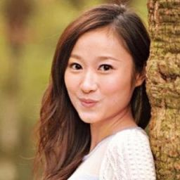 黃美琪 Maggie Wong