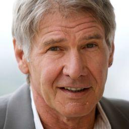 夏里遜福 Harrison Ford