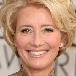 愛瑪湯遜 Emma Thompson