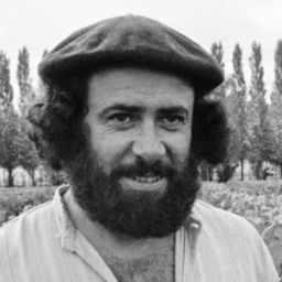 Claude Confortès