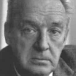 Vladimir Nabokov頭像
