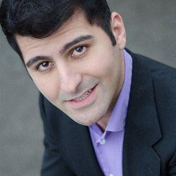 Amro Majzoub