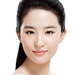 劉亦菲 Liu Yifei