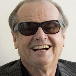 傑克·尼科爾森 Jack Nicholson