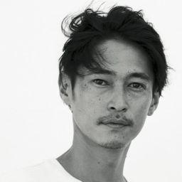 窪塚洋介 Yosuke Kubozuka
