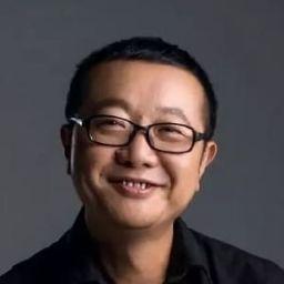 劉慈欣 Liu Cixin