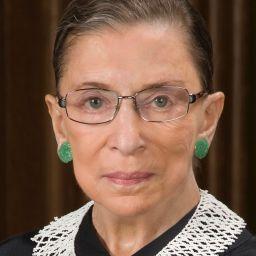 露絲金斯伯格頭像