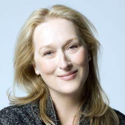 梅麗史翠普 Meryl Streep