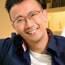 鄭丹瑞 Lawrence Cheng