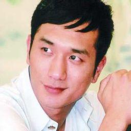 黃覺 Huang Jue