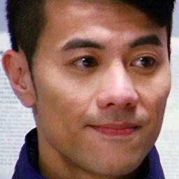 梁漢文 Edmond Leung