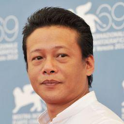 李康生 Lee Kang-Sheng