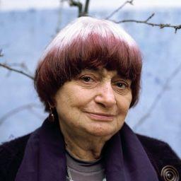 Agnes Varda Agnès Varda