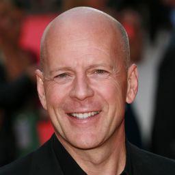 布斯韋利士 Bruce Willis
