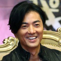 鄭伊健 Ekin Cheng