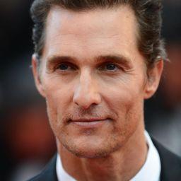 馬修·麥康納 Matthew McConaughey