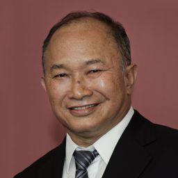 吳宇森 John Woo