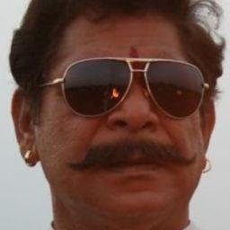 Mohan Joshi頭像