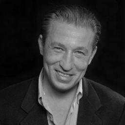 Pavel Lychnikoff