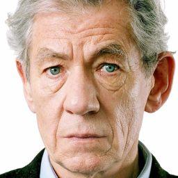 伊恩麥基倫 Ian McKellen