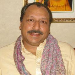 Sudhir Pandey頭像