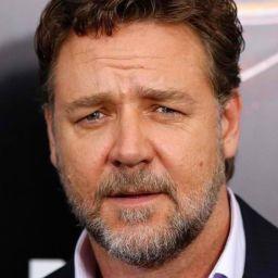 羅素高爾 Russell Crowe
