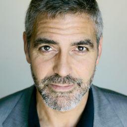 佐治·古尼 George Clooney