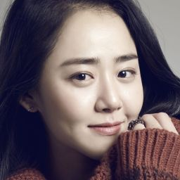 文瑾瑩 Moon Geun-young