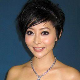 湯盈盈 Angela Tong