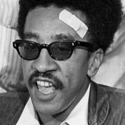 H. Rap Brown
