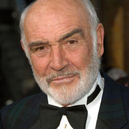 辛康納利 Sean Connery