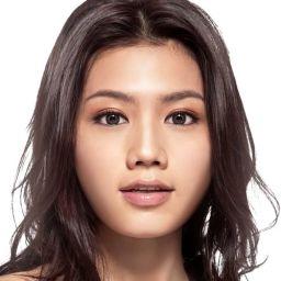 周秀娜 Chrissie Chau