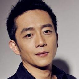 陳昭榮 Chen Chao-jung