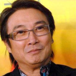 劉松仁  Damian Lau