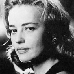 珍摩露 Jeanne Moreau